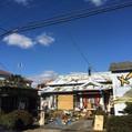 4月9日(火)オープン!!「画家の私はリサイクルショップを始める」