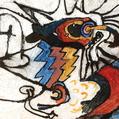 1659.「年長者の丸いクチバシ #6」