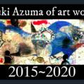 1956.Yuki Azuma paintings 2015-2020
