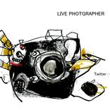 名刺:「カメラマンJINさんの名刺」ギャラリーに追加しました。