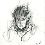 スケッチ:「素描」ギャラリーに追加しました。