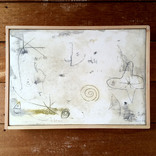 絵画:「星空、15」ギャラリーに追加しました。