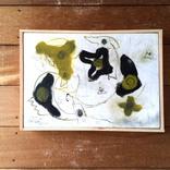 絵画:「星空、14」ギャラリーに追加しました。