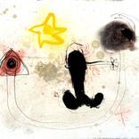 絵:「遊んでる子供、一番星」他4点ギャラリーに追加しました。