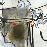 「犬、国、5」他4点作品ギャラリーに追加しました。