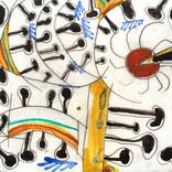 「1164.虹、お天気雨」他4点ギャラリーに追加しました。