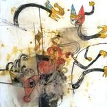 「1359.猫昼夜」ギャラリーに追加しました。