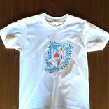 夏期限定半袖Tシャツ「蟻と空」販売開始しました。