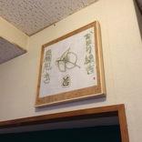 的場上自治会館に展示させて頂いている絵を入れ替えました。