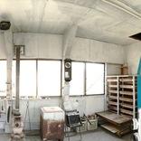 「1500.屋根裏に続く青いはしご」他2点ギャラリーに追加しました。