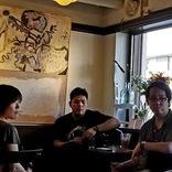 みらい畑14回目展示会「詩と絵」発表会でした。