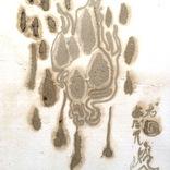 「1548.よだれと炎」他3点ギャラリーに追加しました。
