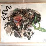 1607.「花と私と麦わら帽子」ギャラリーに追加しました。