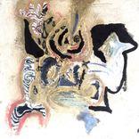 1616.「指紋と音楽と鳥」ギャラリーに追加しました。