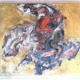 1617.「ゴージャスな朝」ギャラリーに追加しました。