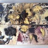 1734.「鉄の朝顔」ギャラリーに追加しました。