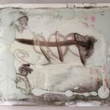 1823.「頭のねじ。」ギャラリーに追加しました。