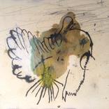 1857.「透明な動物」ギャラリーに追加しました。