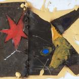 1888.「星の数ある冒険 #2」ギャラリーに追加しました。
