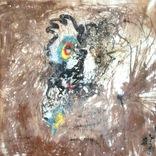 1969.「高層マンションの蛇の目」ギャラリーに追加しました。