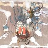 1988.「あゝ足粥」他2点ギャラリーに追加しました。